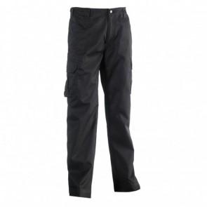 Pantalon de travail Thor Herok-Black-M