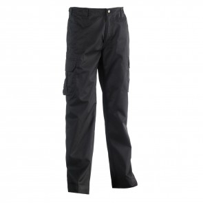 Pantalon de travail Thor Herok-Black-XS