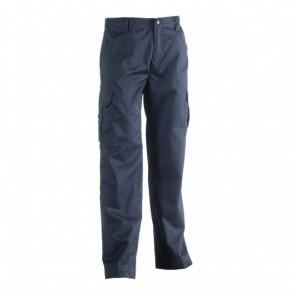 Pantalon de travail Thor Herok-Black-XXS