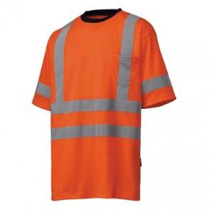 T-shirt de travail haute visibilité Kenilworth Helly Hansen - EN471 orange