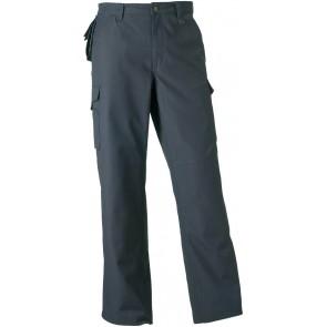 Pantalon de travail très résistant Russell - gris foncé
