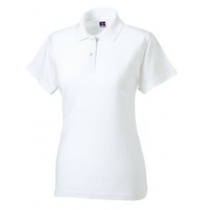 Polo Femme Russell Maille Piquée