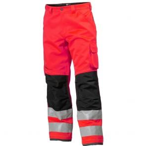 Pantalon haute-visibilité ALNA CL 2 Helly Hansen