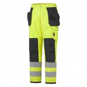 Pantalon Haute-visibilité Ignifugé ABERDEEN CONSTRUCTION Helly Hansen