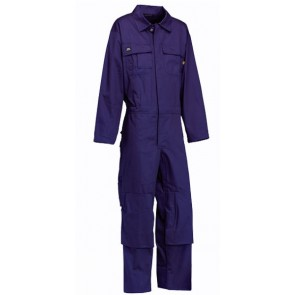 Combinaison de travail ignifuge Ely Helly Hansen - navy