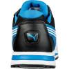 Basket de sécurité basse Puma Aerial Low S1P SRC Noir / Bleu Dos