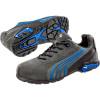 Basket de sécurité basse Puma Milano Low S1P SRC - Gris / Bleu