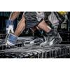 Chaussures de sécurité basses Puma Teide Low S2 SRC Noir / Blanc Porté