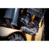 Baskets de sécurité basses femme Puma Fuse Motion Red S1 HRO SRC Gris / Rouge Porté