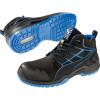 Baskets de sécurité montantes Puma Krypton Blue S3 ESD SRC - Noir / Bleu