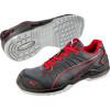 Baskets de sécurité basses Puma Fuse Tc Red S1P ESD SRC - Noir / Rouge