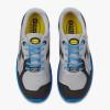 Chaussures de sécurité basses Diadora D-FLEX LOW S1P SRC 100% non métalliques - Bleu haut