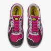 Chaussures de sécurité basses Diadora D-FLEX LOW S1P SRC 100% non métalliques - Rose haut
