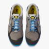 Chaussures de sécurité basses Diadora D-FLEX LOW S3 SRC 100% sans métal - Gris haut