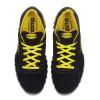 Chaussures de sécurité basses Diadora Glove II S1P SRA Noir / Jaune Intérieur