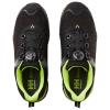 Chaussures de sécurité basses Helly Hansen MAGNI BOA S3 ESD Noir / Lime Dessus