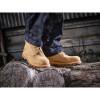 Chaussures de sécurité montantes Dickies Cleveland Miel Porté