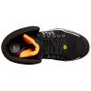 Chaussures de sécurité montantes Helly Hansen OSLO HIGH S1P SRC 100% sans métal - Chaussure de sécurité montante Helly Hansen Oslo High S1P SRC 100% san métal Noir / Orange détail
