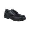 Chaussures de sécurité Portwest S2 SRC à lacets - noir