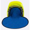 Couronne de refroidissement avec protège cou Portwest Orange / Bleu Intérieur
