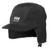 Bonnet imperméable NJORD HAT Helly Hansen - Noir
