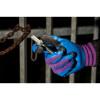 Gants de manutention Portwest DUO-FLEX violet / bleu porte