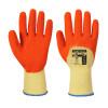 Gants de manutention Portwest EXTRA GRIP - Jaune / Orange