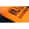 Gants de protection hydrophobes thermiques Portwest Thermo Pro Ultra Orange / Noir Test