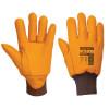 Gants de protection thermique Portwest ANTARTICA INSULATEX - Brun