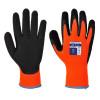 Gants thermique Soft Grip Portwest - Orange