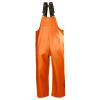Pantalon de pluie à bretelles Helly Hansen GALE BIB - Orange