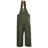 Pantalon de pluie à bretelles Helly Hansen STORM BIB - Vert Armée