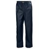 Pantalon de pluie étanche Helly Hansen GALE - Navy