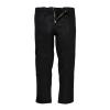 Pantalon de travail Bizweld Portwest - noir