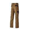 Pantalon de travail Dickies Everyday CVC kaki poche noir dos