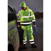 Pantalon de travail haute  visibilité bicolore Dickies - Pantalon de travail haute visibilité bicolore Dickies