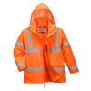 Parka de travail haute visibilité 3 en 1 Portwest - Orange