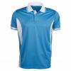 Polo respirant quick-dry Pen Duick - Bleu Azur