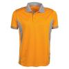 Polo respirant quick-dry Pen Duick - Orange
