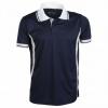 Polo respirant quick-dry Pen Duick - Bleu Marine