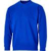 Sweat Shirt Dickies col rond - Bleu Royal