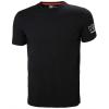 T-shirt de travail Helly Hansen KENSINGTON - Noir