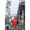 Veste de pluie haute visibilité multi risques Portwest SEALTEX - Veste de pluie haute visibilité Multi risques Portwest Sealtex Orange porté