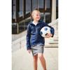Veste imprimable à membrane 3 couches Softshell Enfant Regatta Professional OCTAGON - mannequin