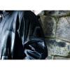 Veste softshell avec capuche Portwest Technik Noir Détail