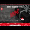 Carte cadeau Noël 100€