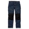 Jeans de travail à genoux renforcés Carhartt