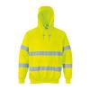 Sweat Shirt à capuche Haute Visibilité Portwest