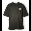 Tee-shirt Trademark Caterpillar