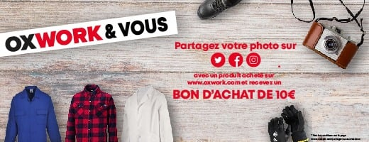 Oxwork & vous !